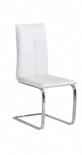 AXE 156 Chair(White)By Denelli